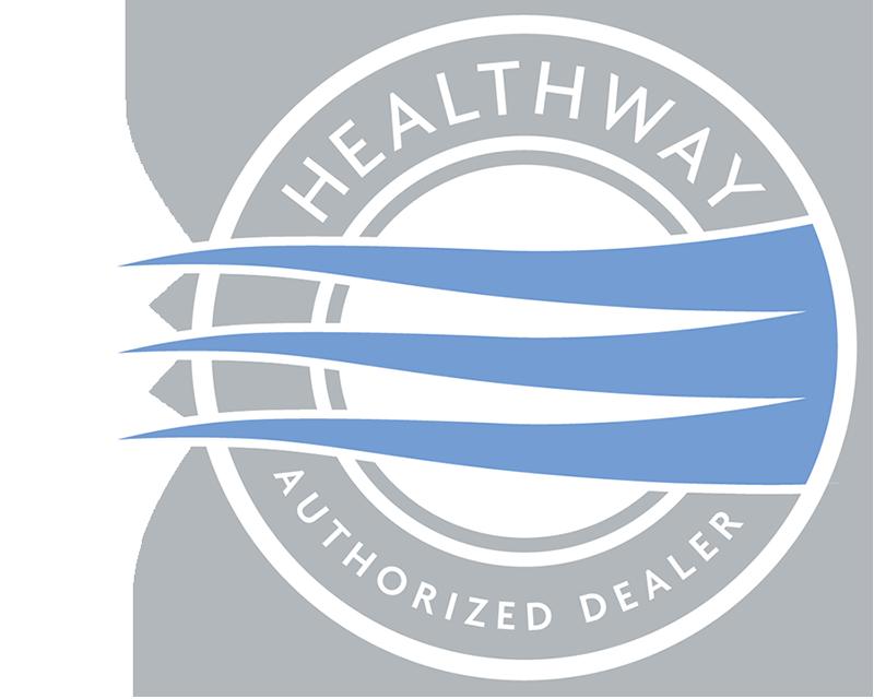 Authorized HealthWay Dealer in California